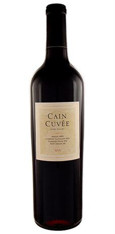 Cain Vineyard & Winery Cain Cuvee NV8